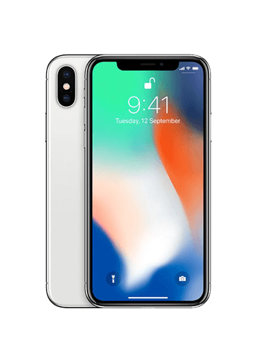 Apple iPhone X Repair