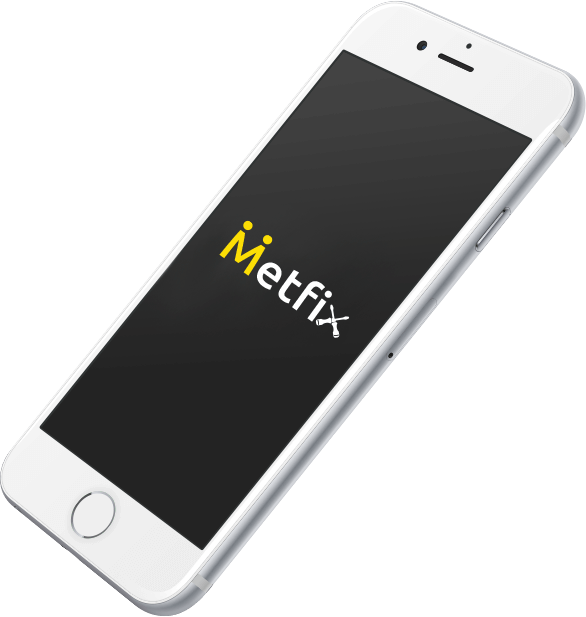 Metfix iPhone Repair Service Malaysia