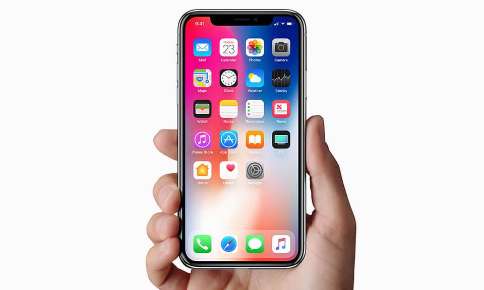[Gesture Tutorial] 3 Hidden iPhone X Gestures