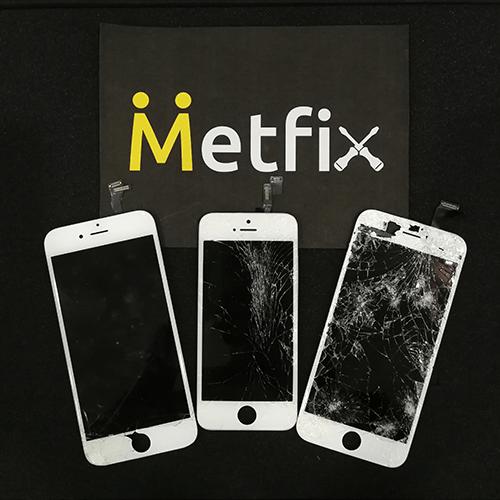 Metfix iPhone Repair Malaysia, iPhone Repair KL, Selangor