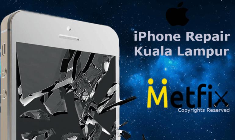iPhone Repair Kuala Lumpur