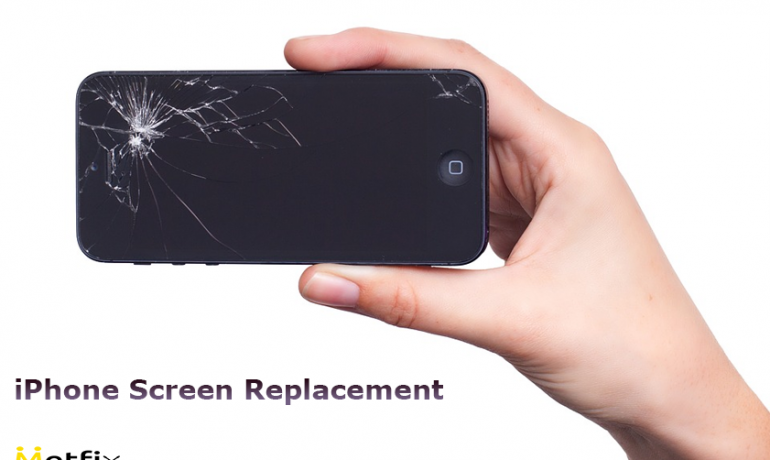 iPhone Screen Replacement Malaysia