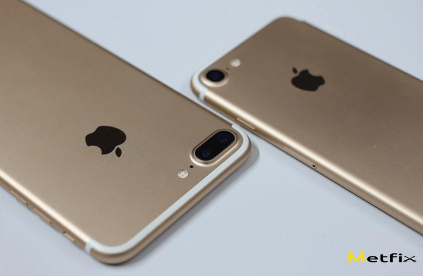 iPhone 7 Plus & iPhone 7