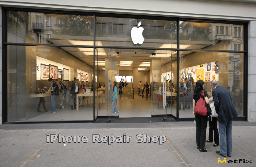 iPhone Repair Shops in Malaysia