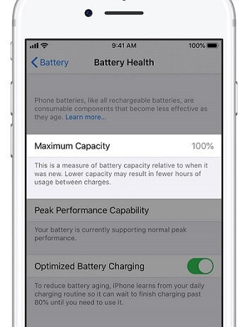 iPhone Battery Replacement Malaysia